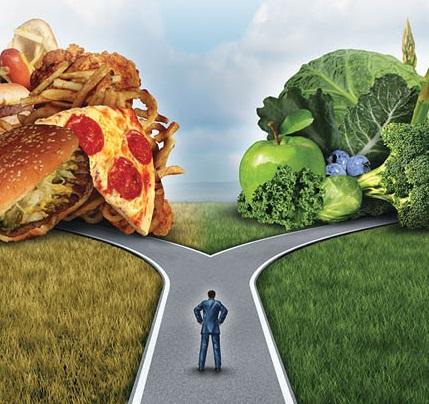7 Day Challenge Diet
