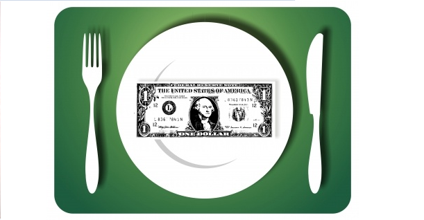 Eating Healthy On A Budget – How Eating Healthy Can Cost Less Than Fast Food
