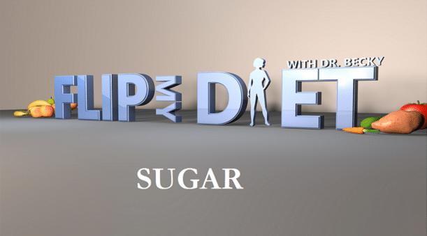 Flip My Diet-Overcoming Sugar Addiction (3 Easy Steps)