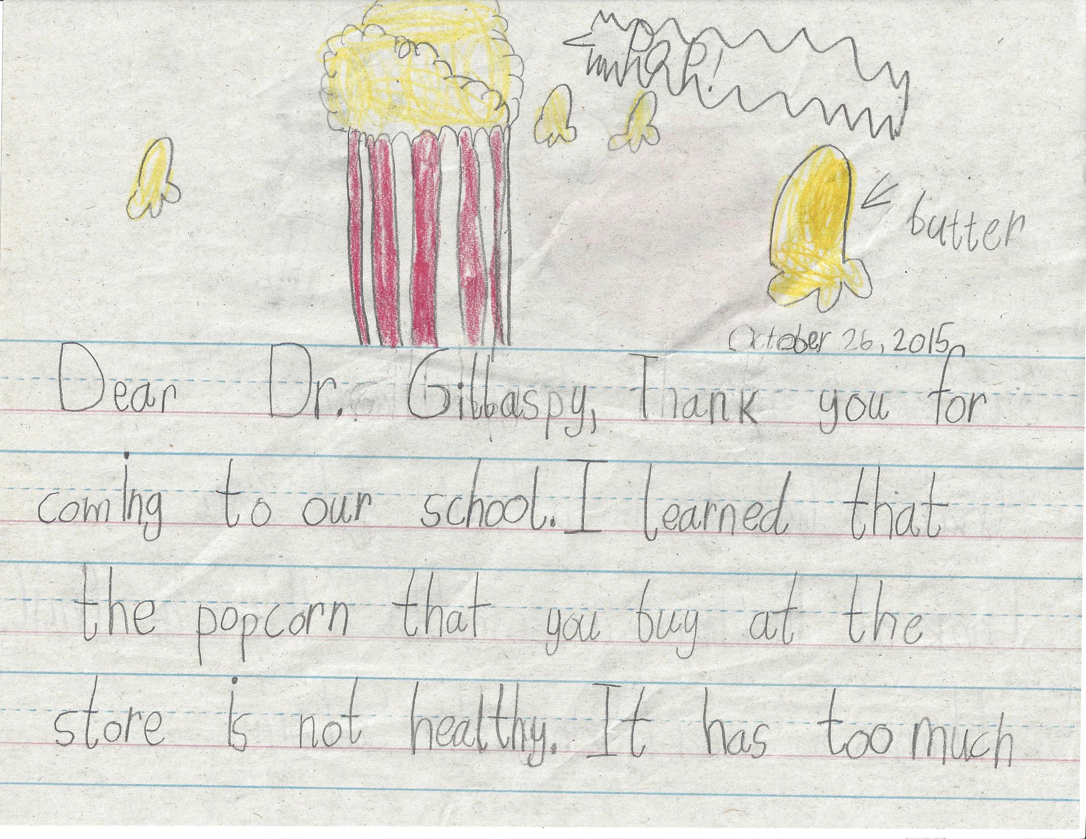 elementary-school-letter