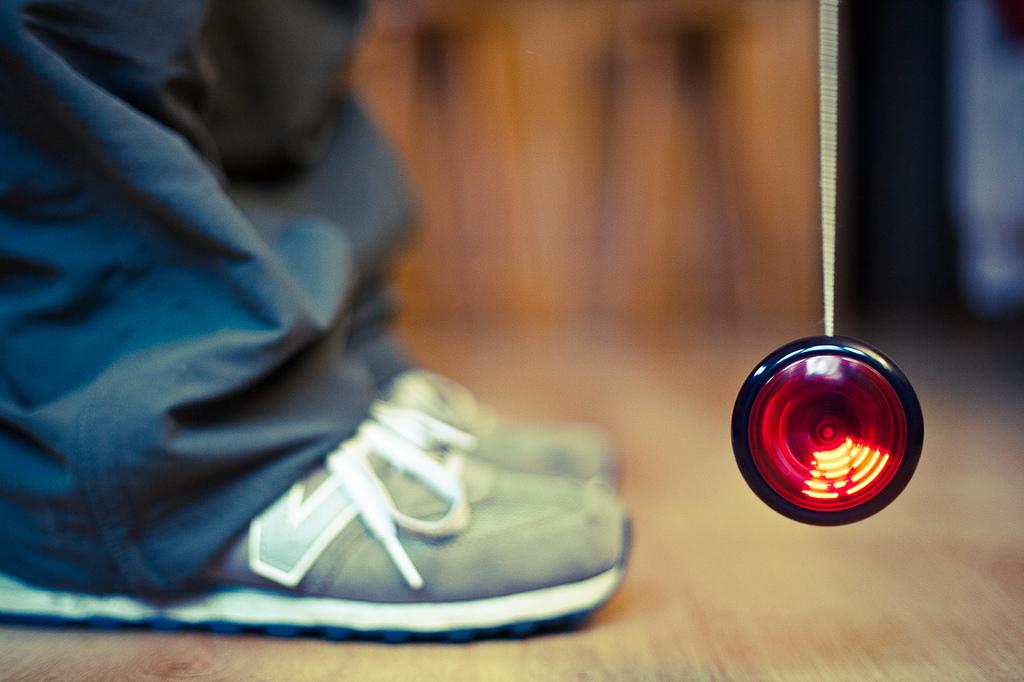 How to Stop Yo-Yo Dieting