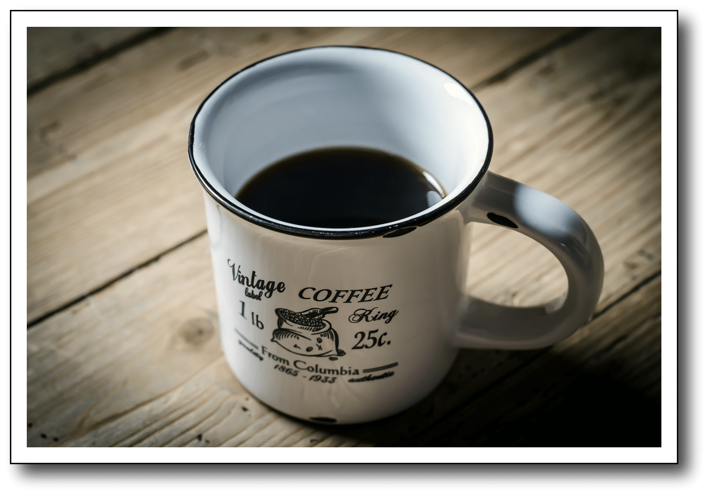 MCT oil results coffee