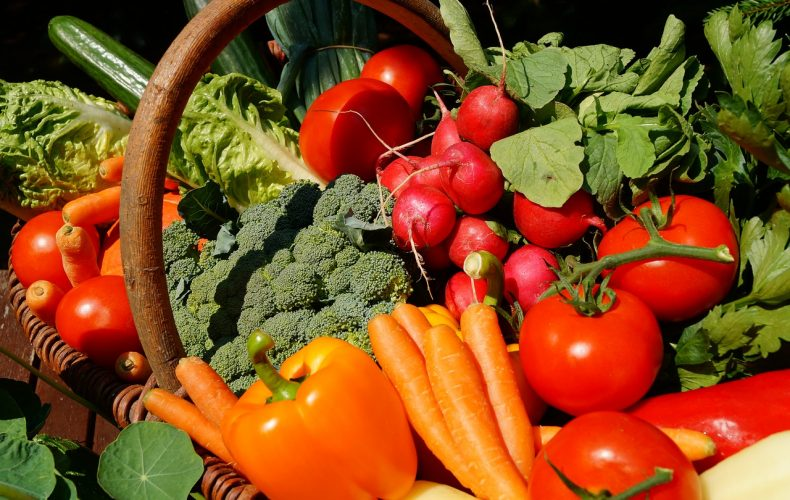 Starchy Vegetables vs Non-Starchy Vegetables…3 Tricks to Tell The Difference
