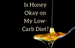 http://Is%20it%20OKAY%20to%20Use%20Honey%20on%20a%20Low-Carb%20Diet?