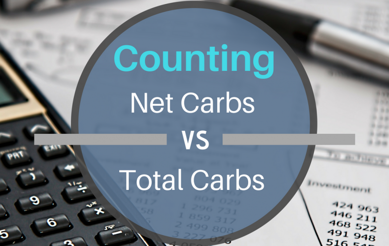 Should I Count Net Carbs or Total Carbs on My Low-Carb Diet?