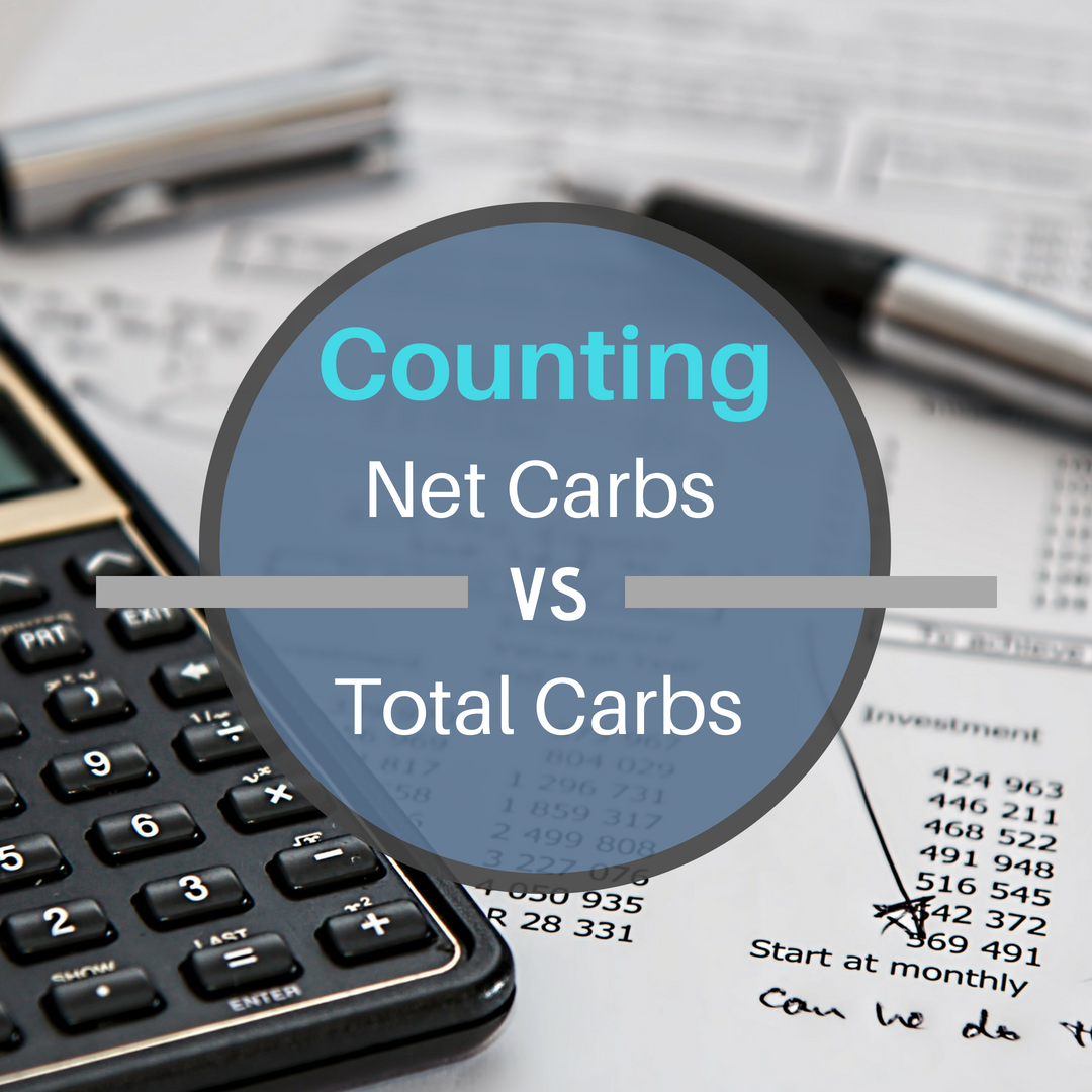 count net carbs or total carbs