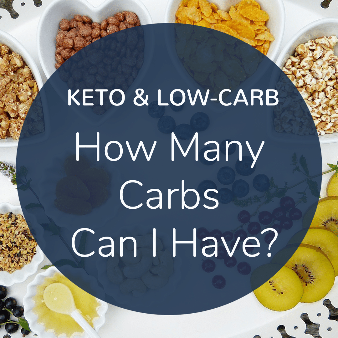 How Many Carbs for Keto (or at least Low-Carb)
