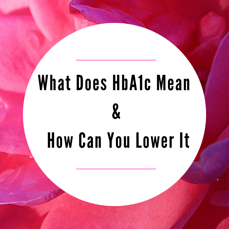 what does HbA1c mean