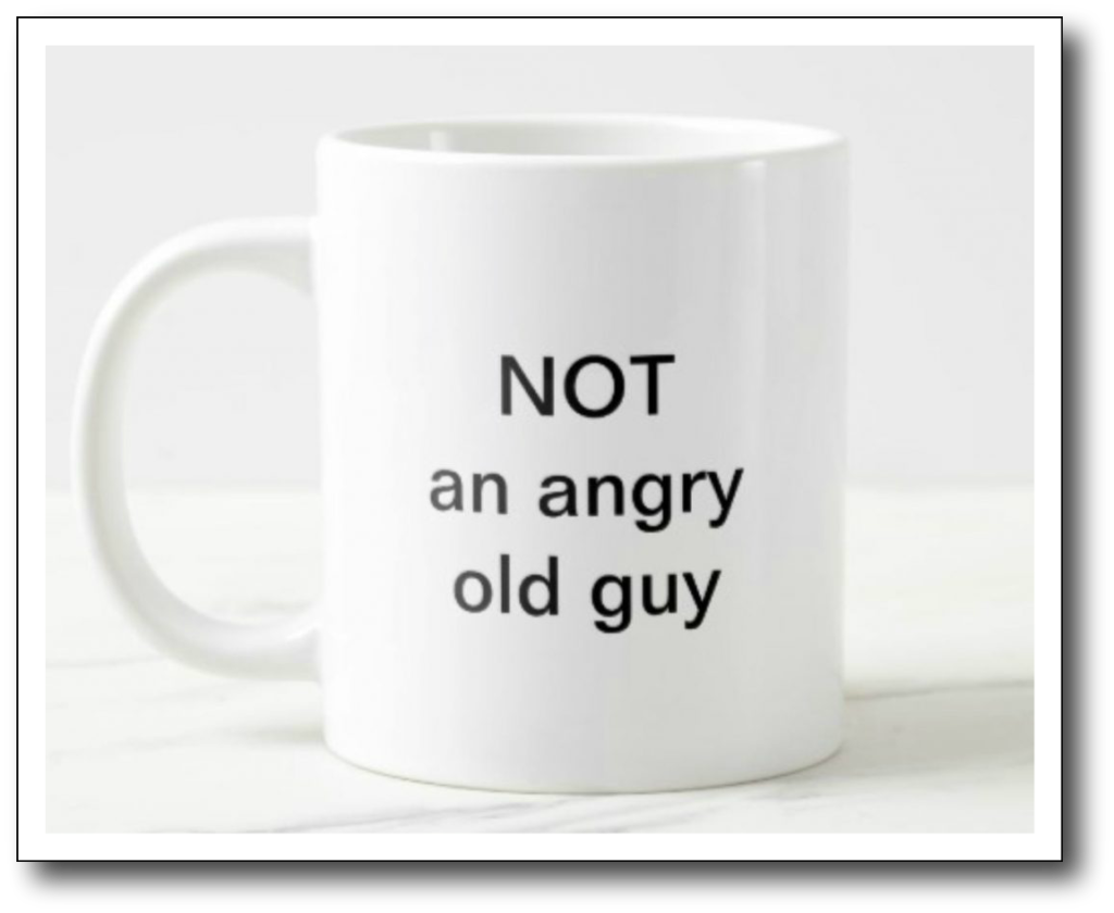 2 Fit Doc's coffee mug